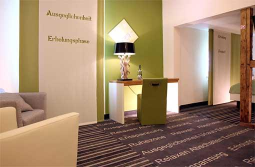 Kleine privat hotels mit komfort und flair my luxury for Die innenarchitektin